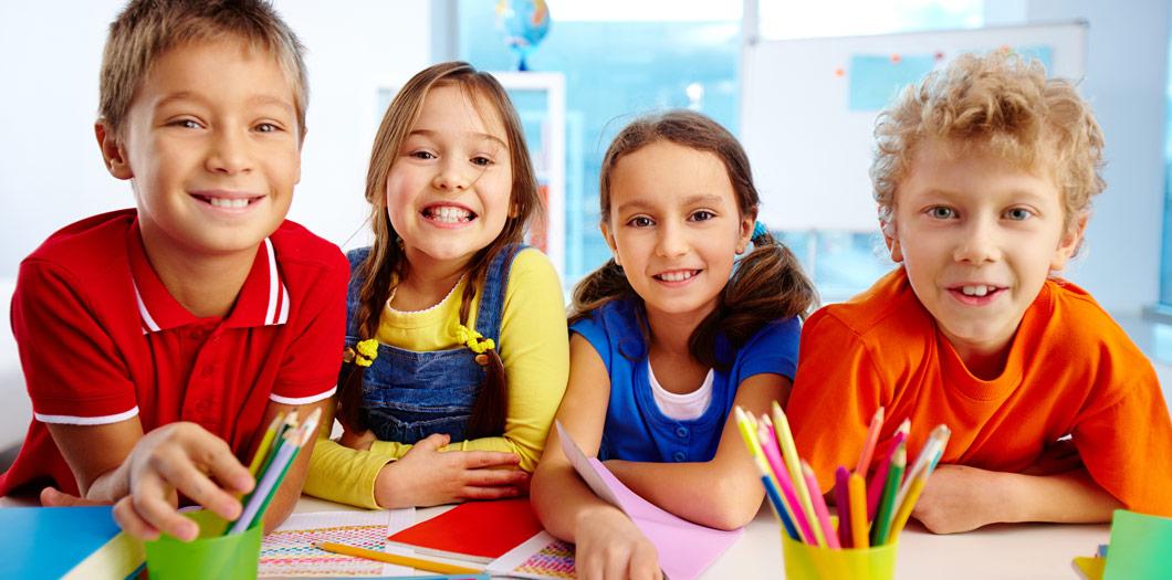 Checkliste zum Schulanfang