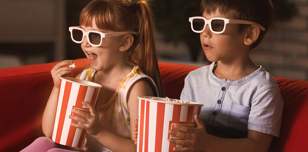 Schöne Kinderfilme