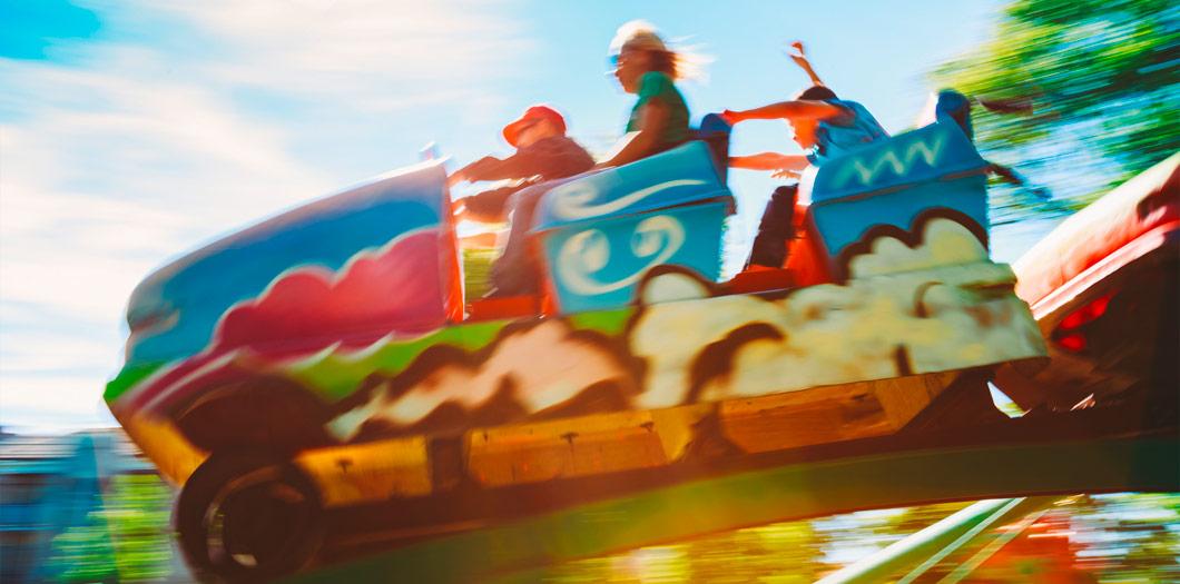 Die spannendsten Freizeit-Parks in ganz Deutschland