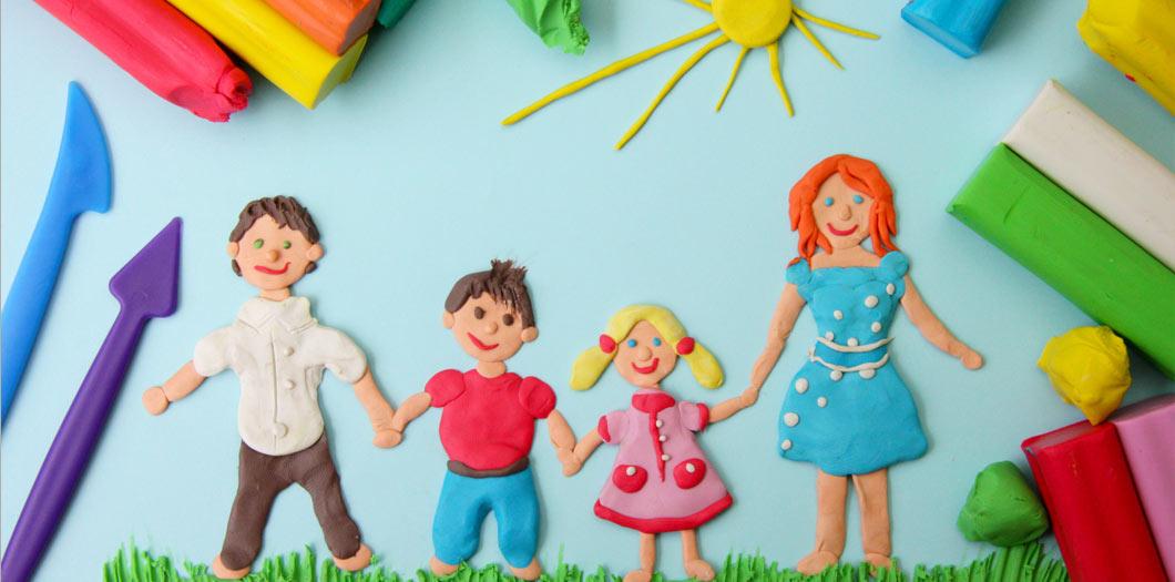 7 Indooraktivitäten mit Kindern