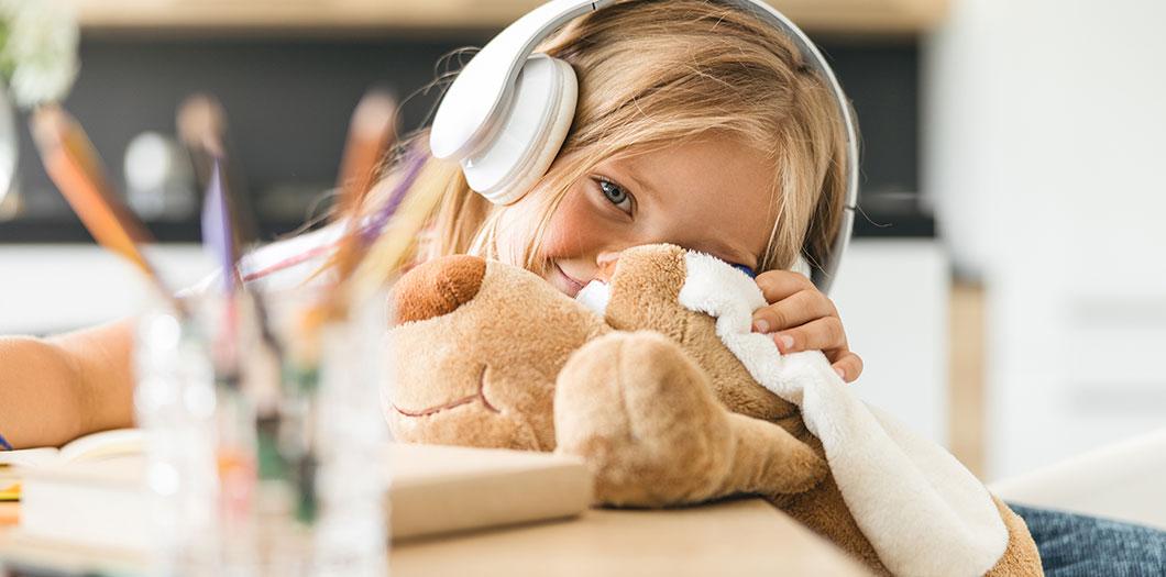 Wunderbare Hörbbücher