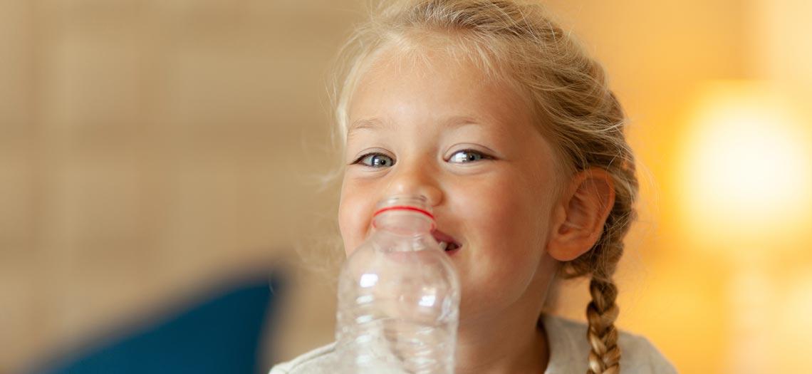 Upcycling-Ideen mit Plastikflaschen