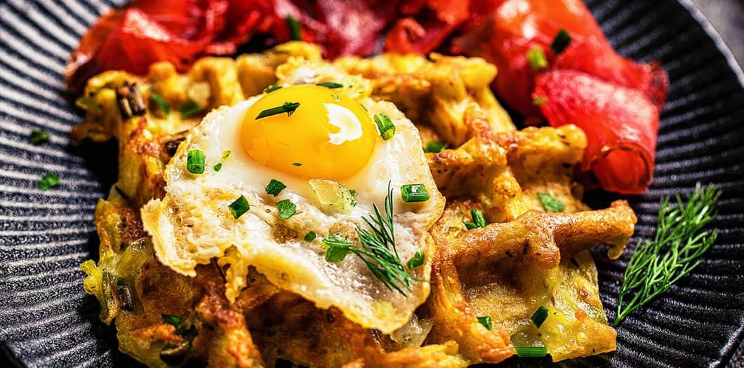 Leckere Frühstücksalternativen