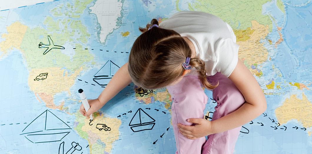 Reisen - Planung ist alles!