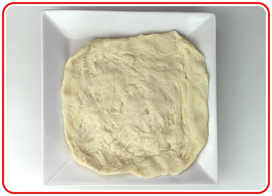 Step 6 - Monster-Pizzen backen