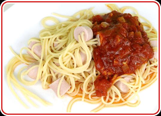 Step 4 - Spaghetti-Kabel