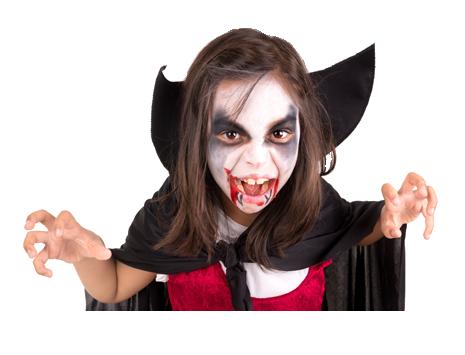 Wer ist der berühmteste Vampir?