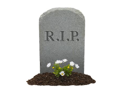Wie nennt man Leichen, die aus ihren Gräbern auferstehen, um die Lebenden zu jagen?