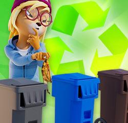 Müll (richtig) trennen