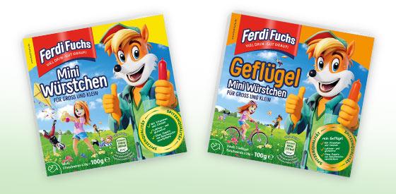 Ferdi Fuchs Produkte