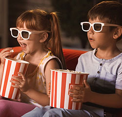 Die schönsten Kinderfilme